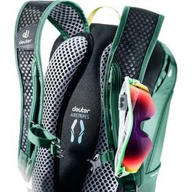 Deuter Race X Backpack 12l, seagreen-graphite